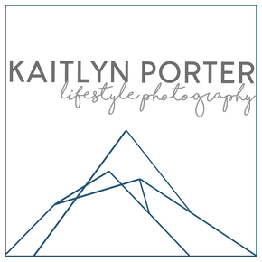 Kaitlyn Porter Lifestyle Photography